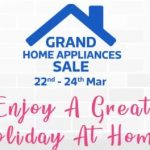 FlipKart Grand Home Appliances Sale