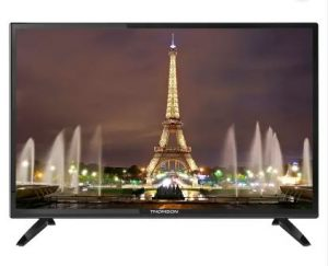 Thomson R9 60cm (24 inch) HD Ready LED TV (24TM2490) @ Rs.3999 - Flipkart